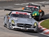 VLN Nürburgring | Mercedes SLS