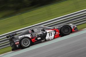 Spa FIA GT1 Xavier Maassen Jos Menten