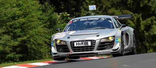 24 stunden nuerburgring audi