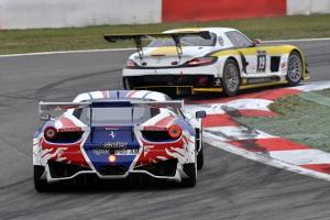 blancpain endurance nuerburgring
