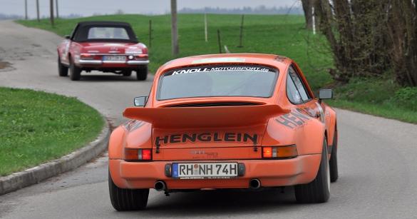 rallye langenburg historic