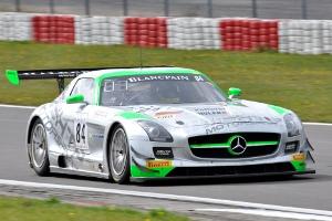 pole schneider-goetz-buhk nuerburgring1000