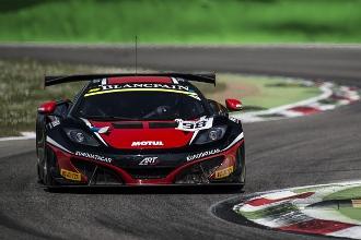 ART-McLaren