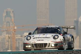 Sieger_24H DUBAI 2017_Herberth Motorsport