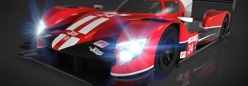 Manor-Ginetta-LMP1